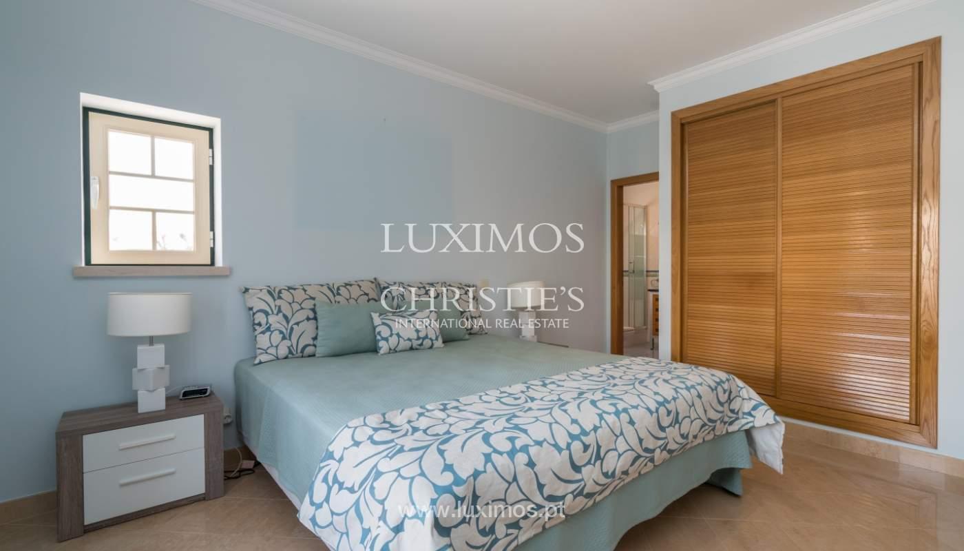 Verkauf Wohnung mit Terrasse und Pool Albufeira, Algarve, Portugal_135655