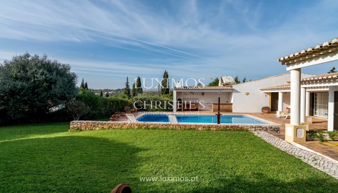 Haus mit Pool und Garten zu verkaufen in Alvor, Algarve, Portugal_135754
