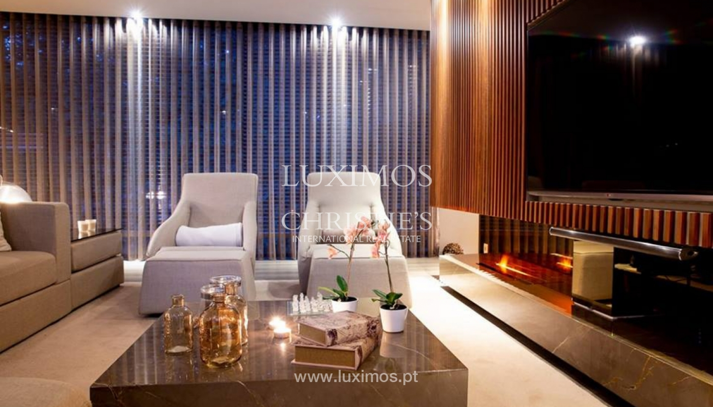 Contemporary house, for sale, with pool and garden, Esposende, Portugal_135830