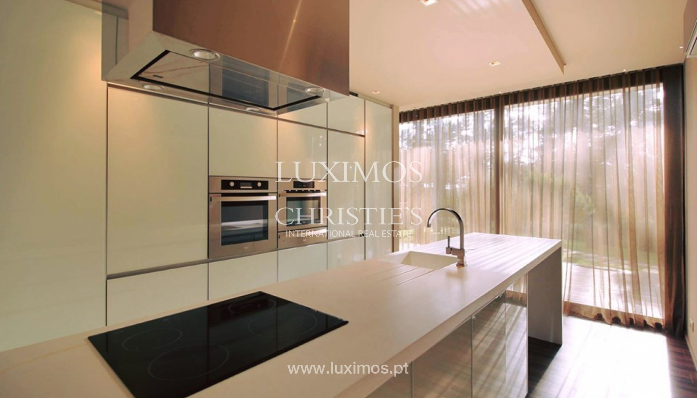 Contemporary house, for sale, with pool and garden, Esposende, Portugal_135843