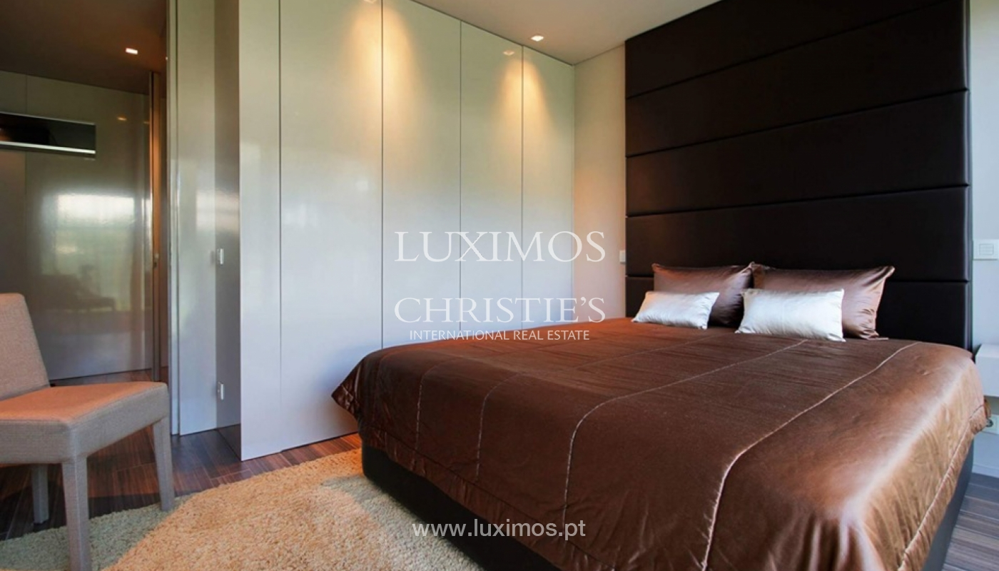 Contemporary house, for sale, with pool and garden, Esposende, Portugal_135845
