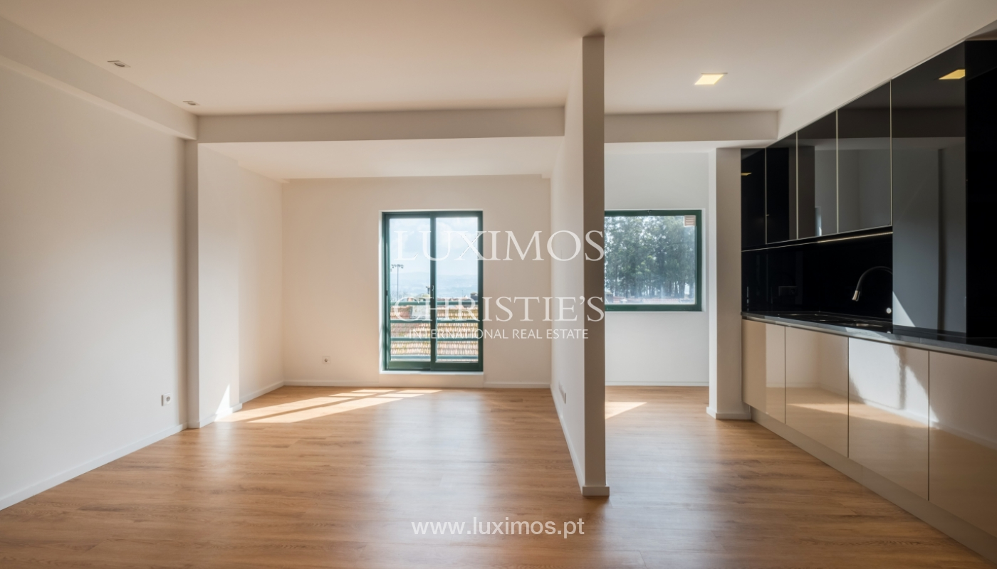 Refurbished apartment, for sale, in Porto, Portugal_135907