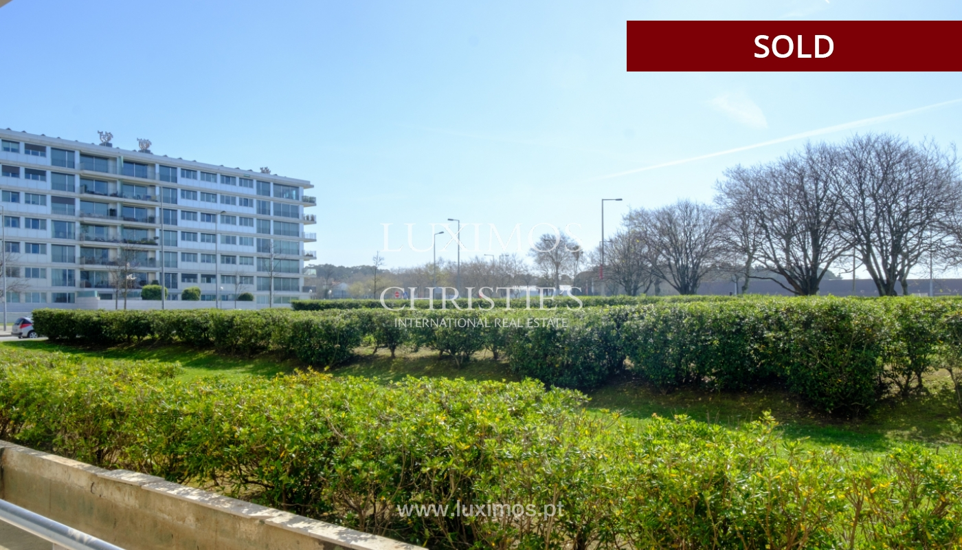Apartment for sale, near the city park and the beach, Matosinhos, Portugal_135938