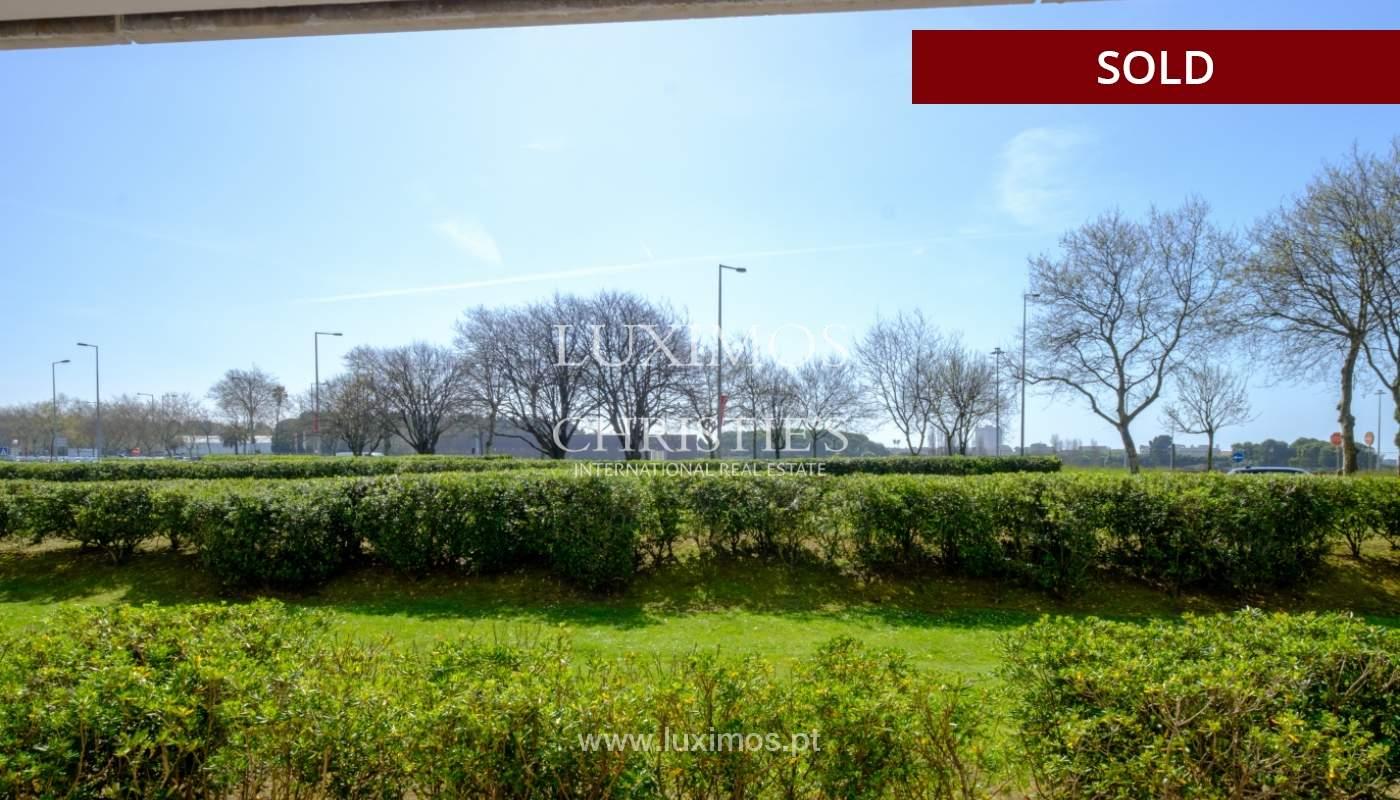 Venda de apartamento, junto ao parque da cidade e da praia, Matosinhos_135940