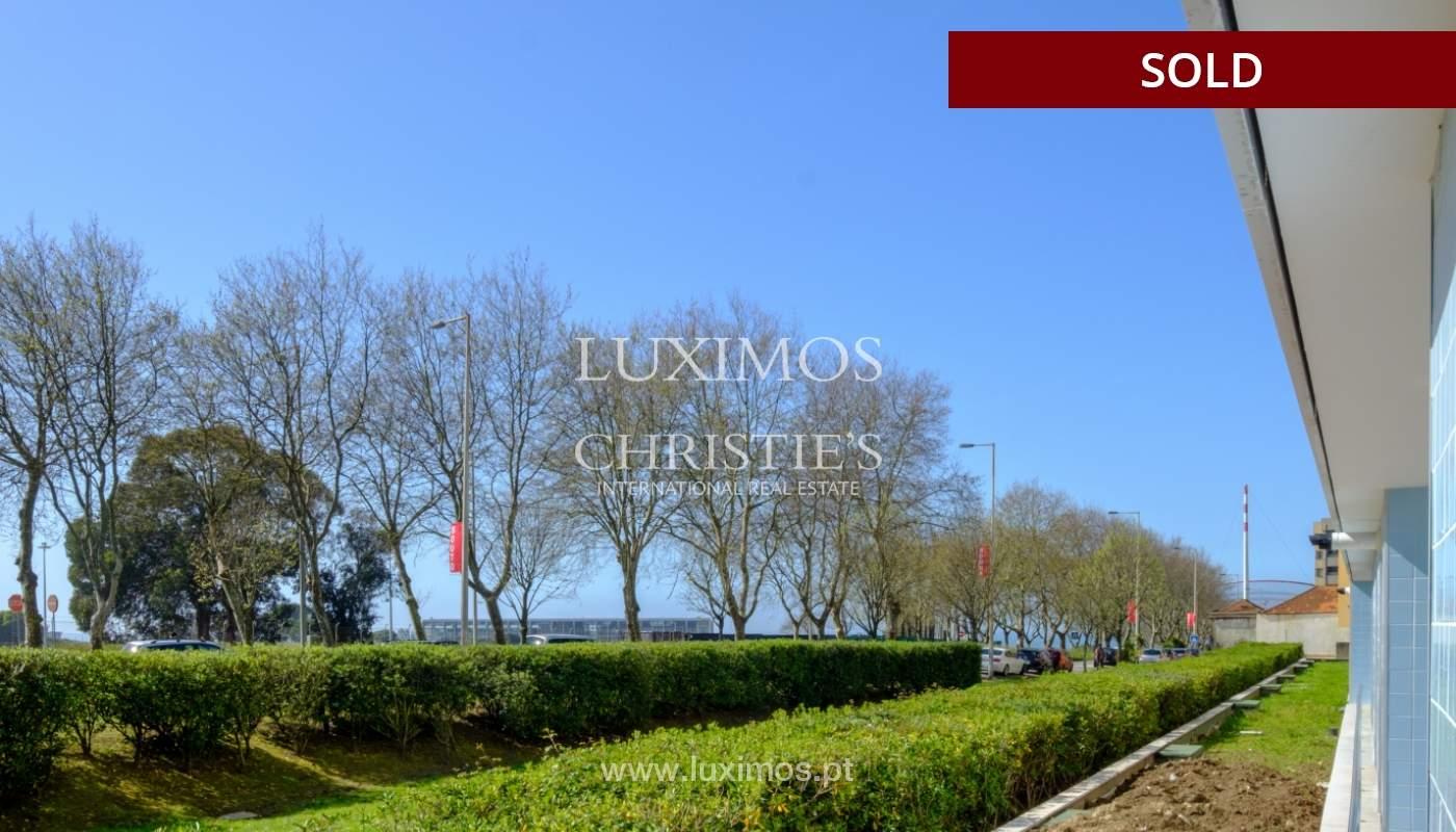 Venda de apartamento, junto ao parque da cidade e da praia, Matosinhos_135941