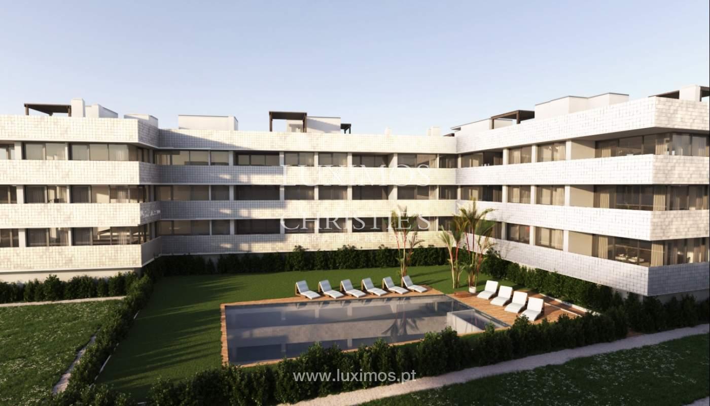 Venda de apartamento novo com vista mar em Tavira, Algarve_136247