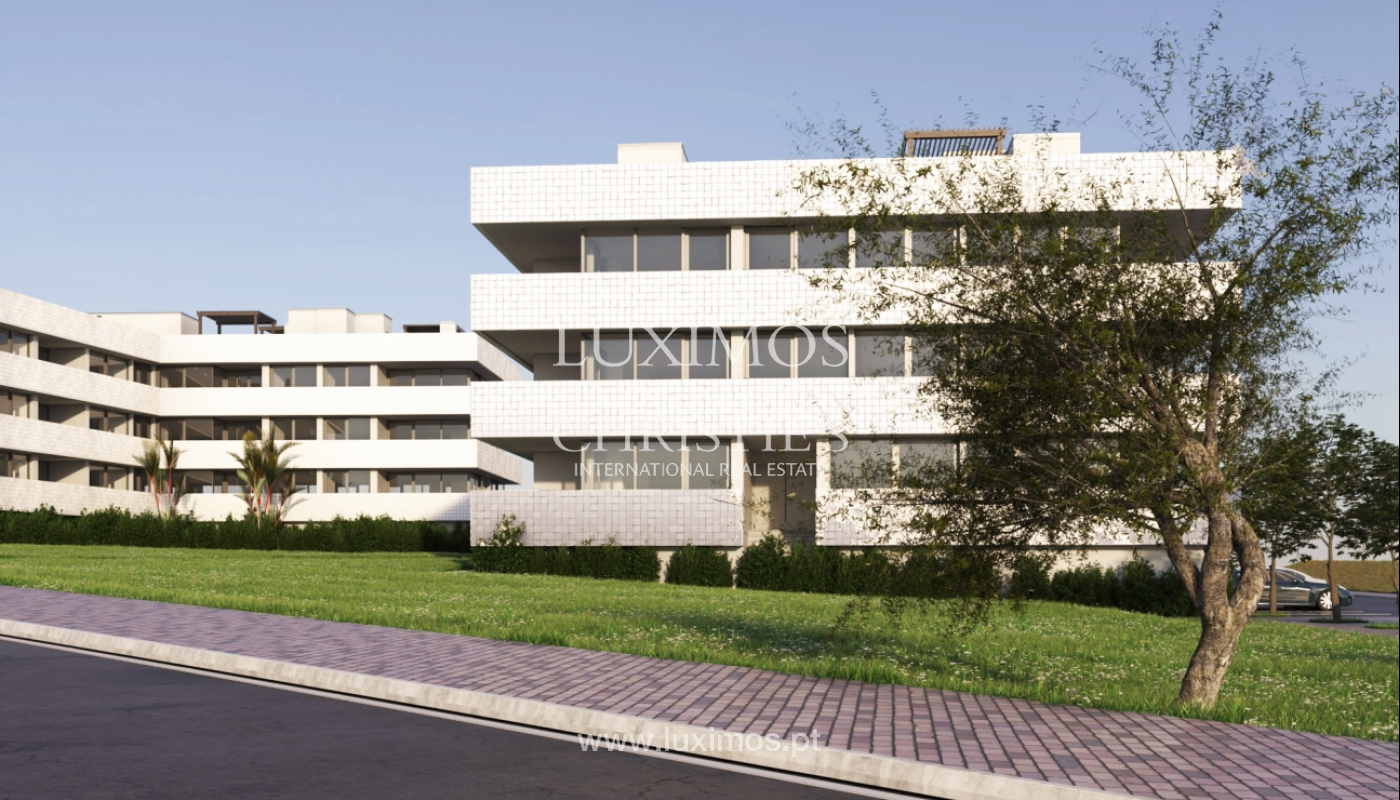 Verkauf einer neuen Wohnung mit Meerblick in Tavira, Algarve, Portugal_136248