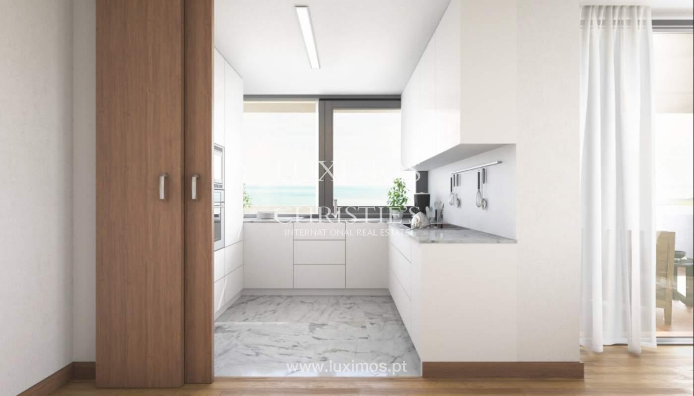 Verkauf einer neuen Wohnung mit Meerblick in Tavira, Algarve, Portugal_136249