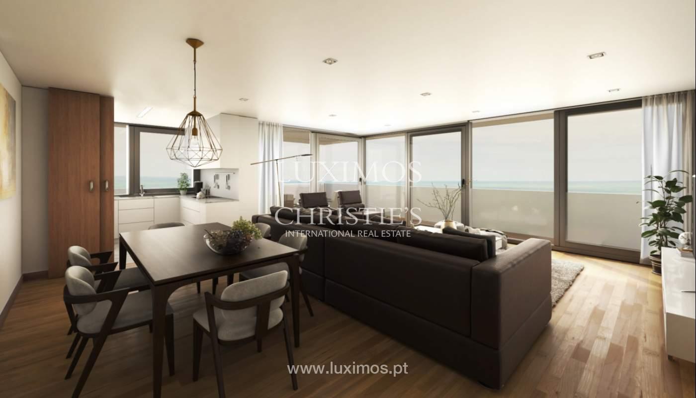 Verkauf einer neuen Wohnung mit Meerblick in Tavira, Algarve, Portugal_136250