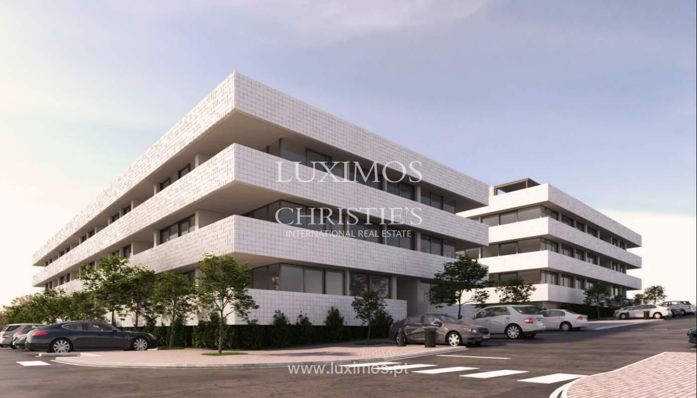 Verkauf einer neuen Wohnung mit Meerblick in Tavira, Algarve, Portugal_136251