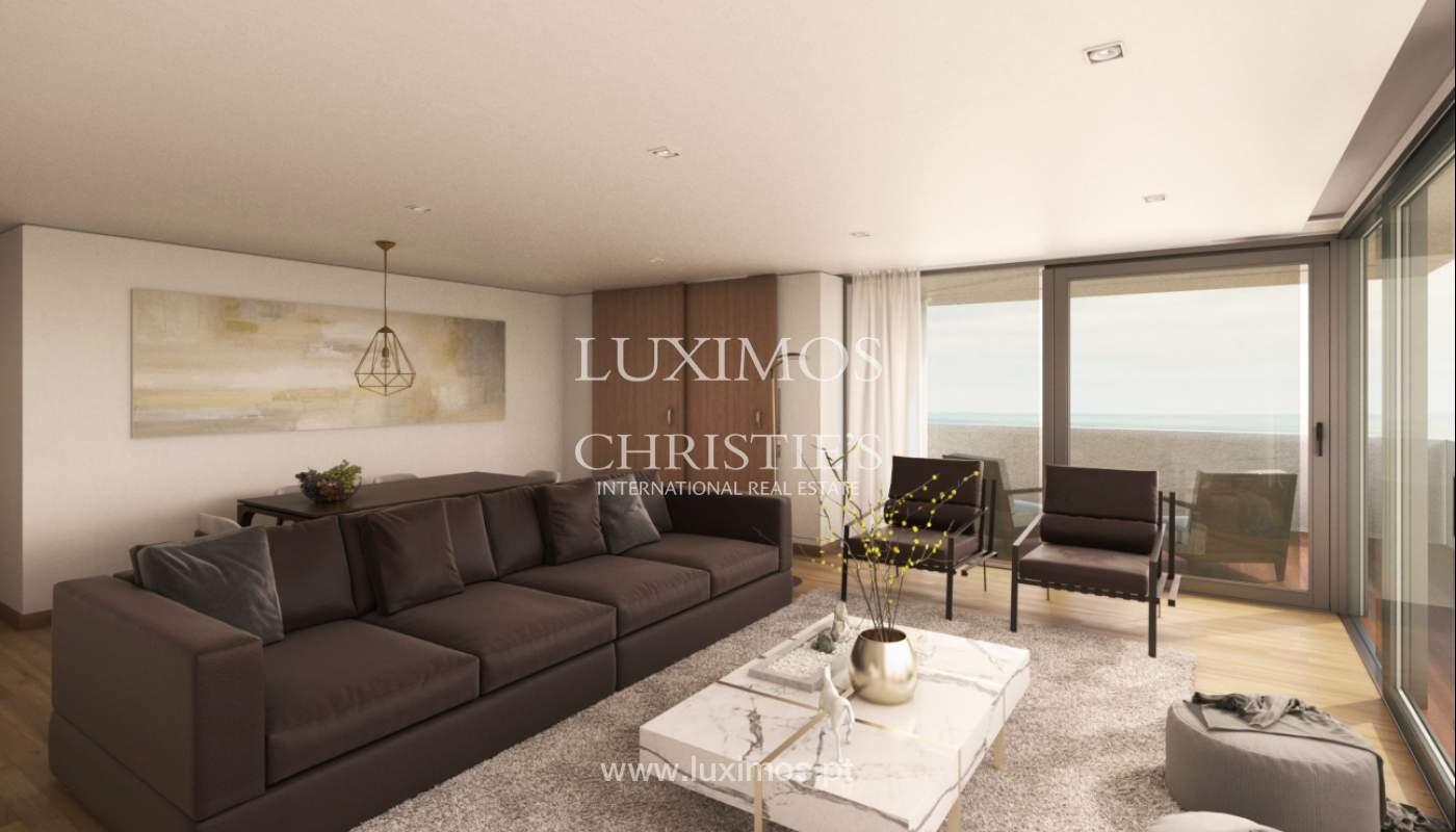 Verkauf einer neuen Wohnung mit Meerblick in Tavira, Algarve, Portugal_136252