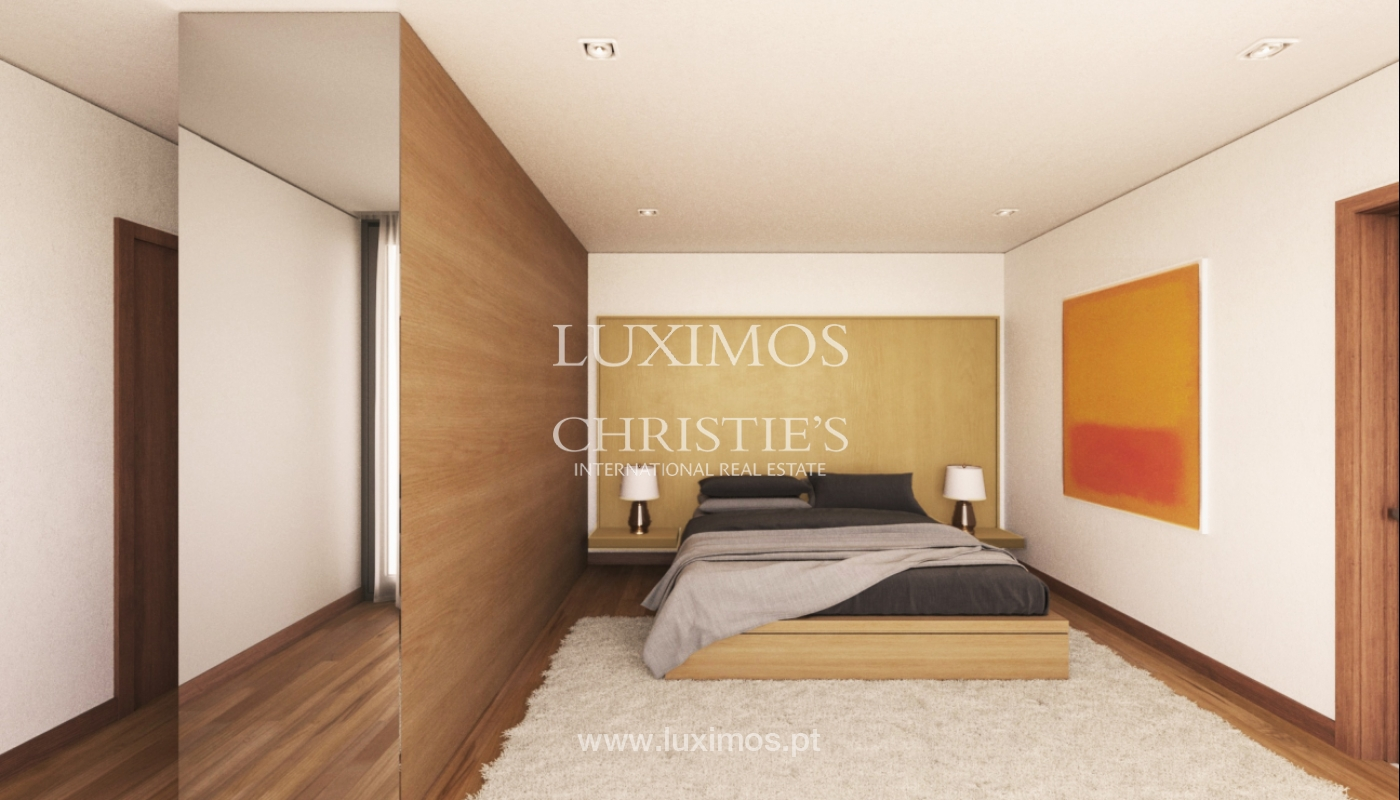 Venda de apartamento novo com vista mar em Tavira, Algarve_136254