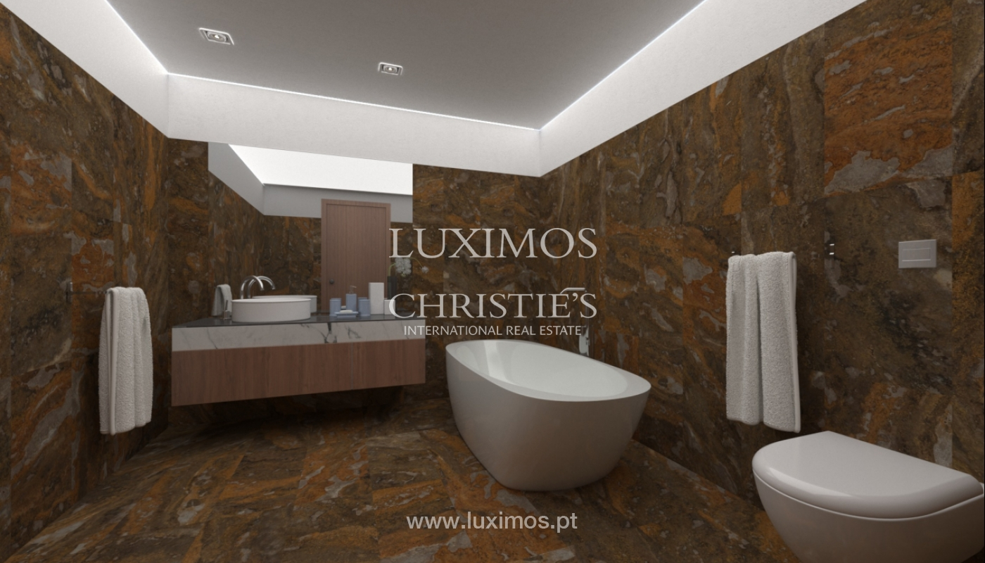 Verkauf einer neuen Wohnung mit Meerblick in Tavira, Algarve, Portugal_136255