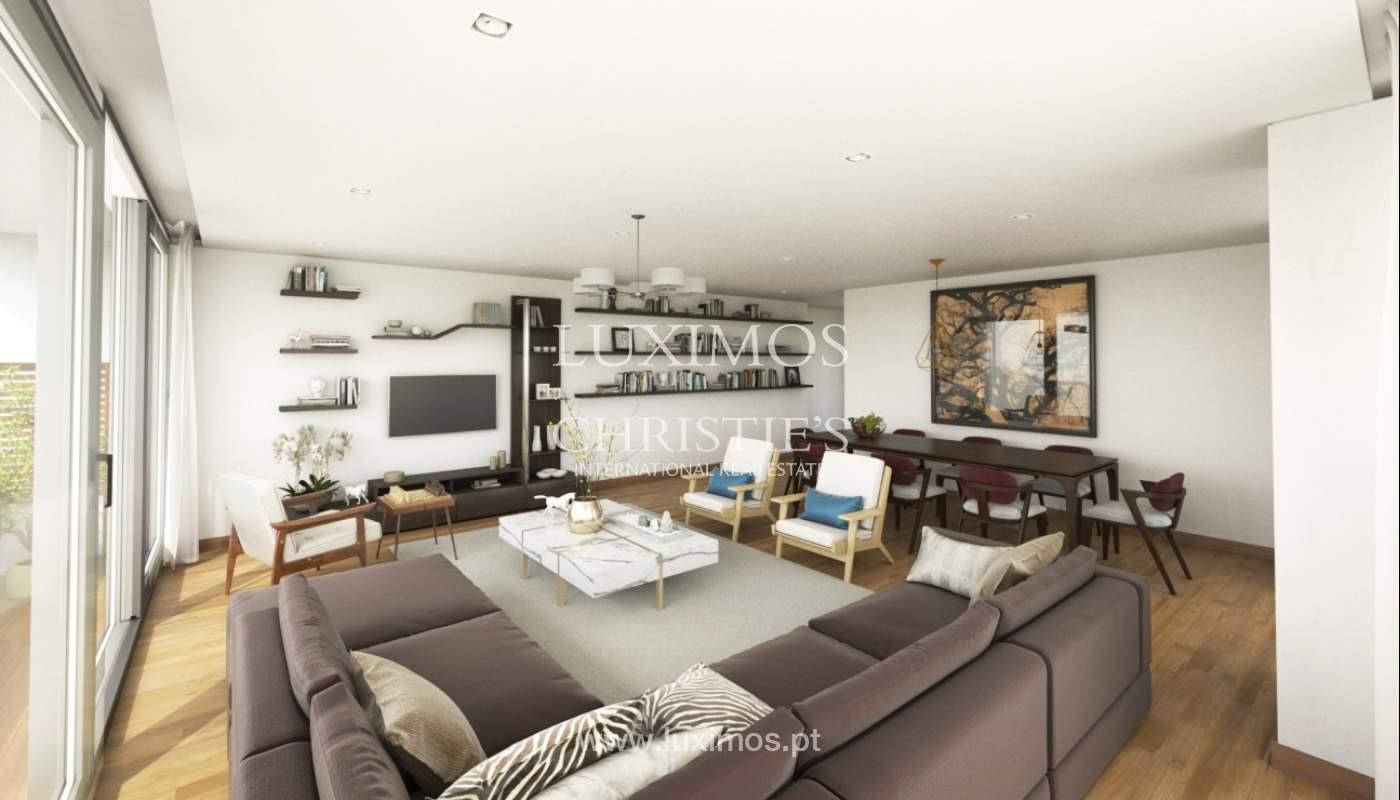 Verkauf einer neuen Wohnung mit Meerblick in Tavira, Algarve, Portugal_136257