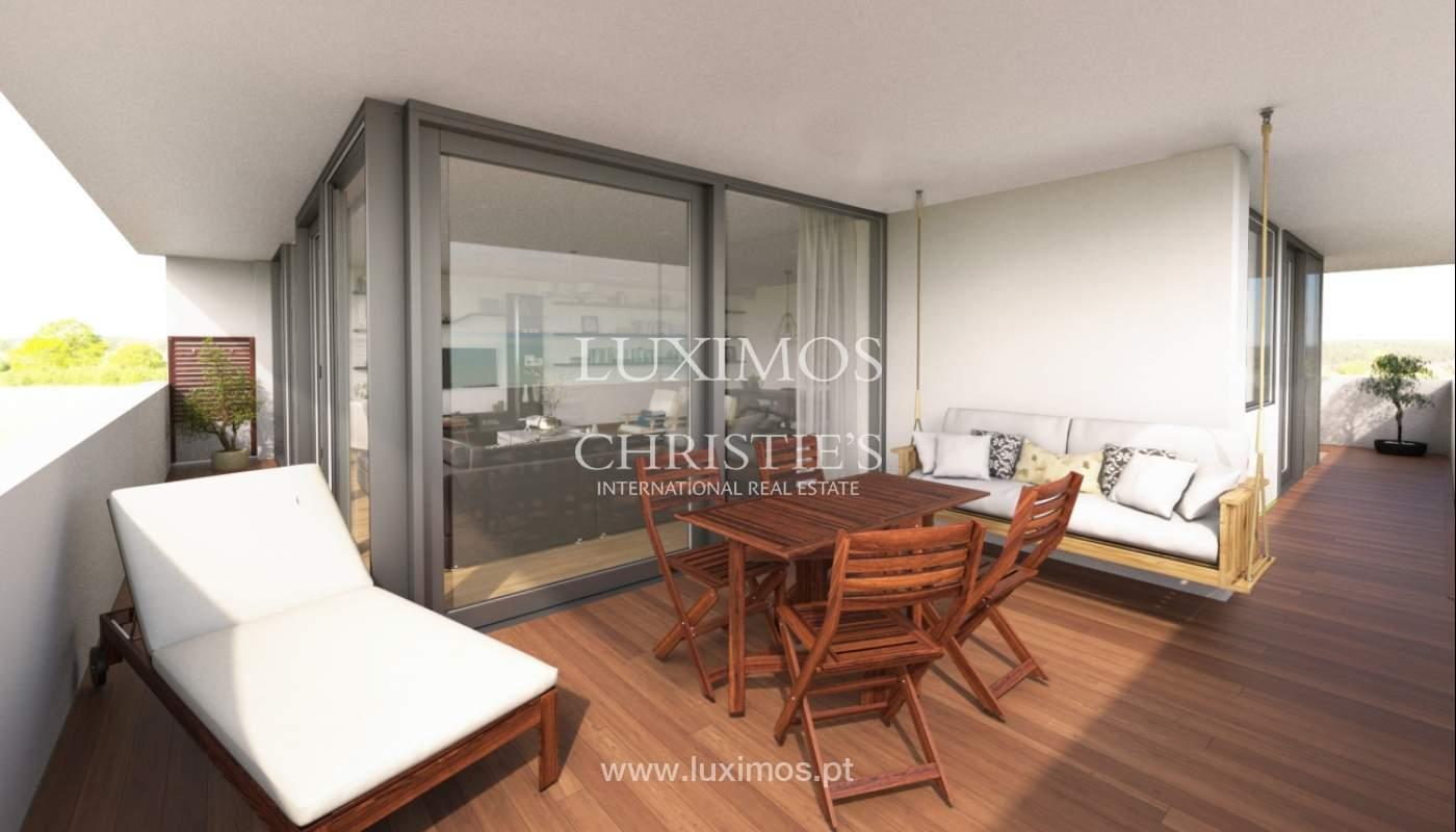 Venda de apartamento novo com vista mar em Tavira, Algarve_136260