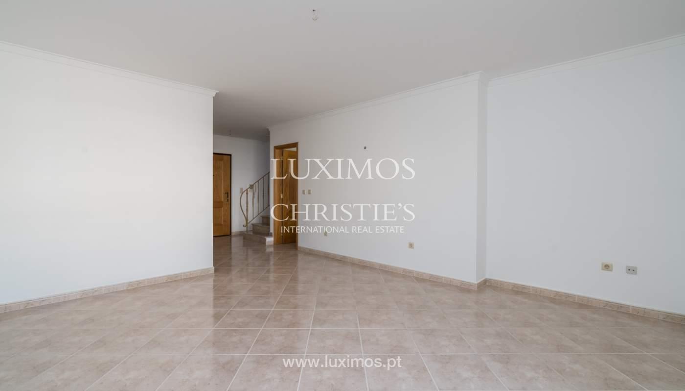 Apartamento dúplex en venta en Albufeira, Algarve, Portugal_136439