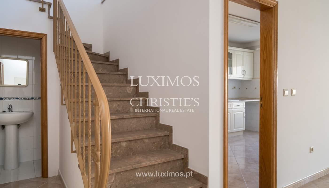 Apartamento dúplex en venta en Albufeira, Algarve, Portugal_136443