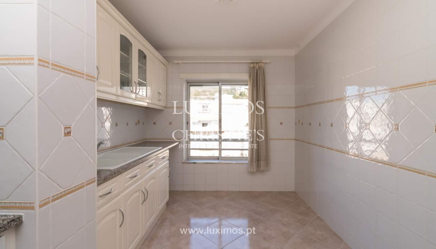 Apartamento dúplex en venta en Albufeira, Algarve, Portugal_136444