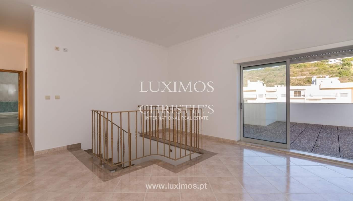 Apartamento dúplex en venta en Albufeira, Algarve, Portugal_136449