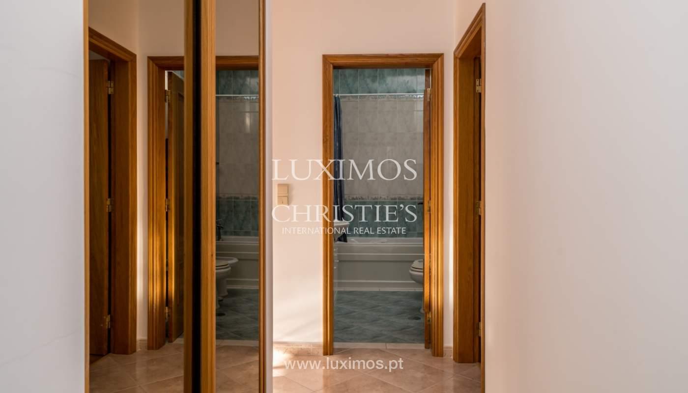 Apartamento dúplex en venta en Albufeira, Algarve, Portugal_136451