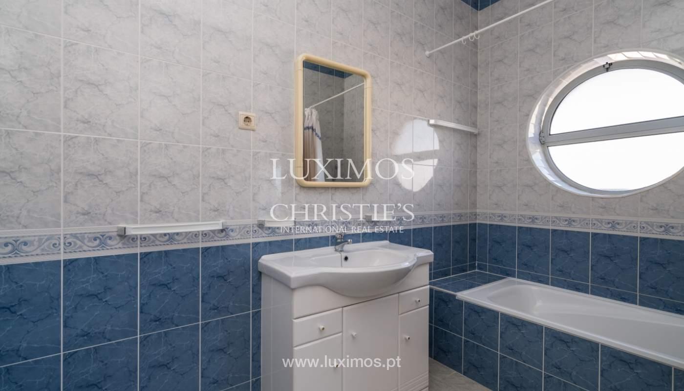 Apartamento dúplex en venta en Albufeira, Algarve, Portugal_136455