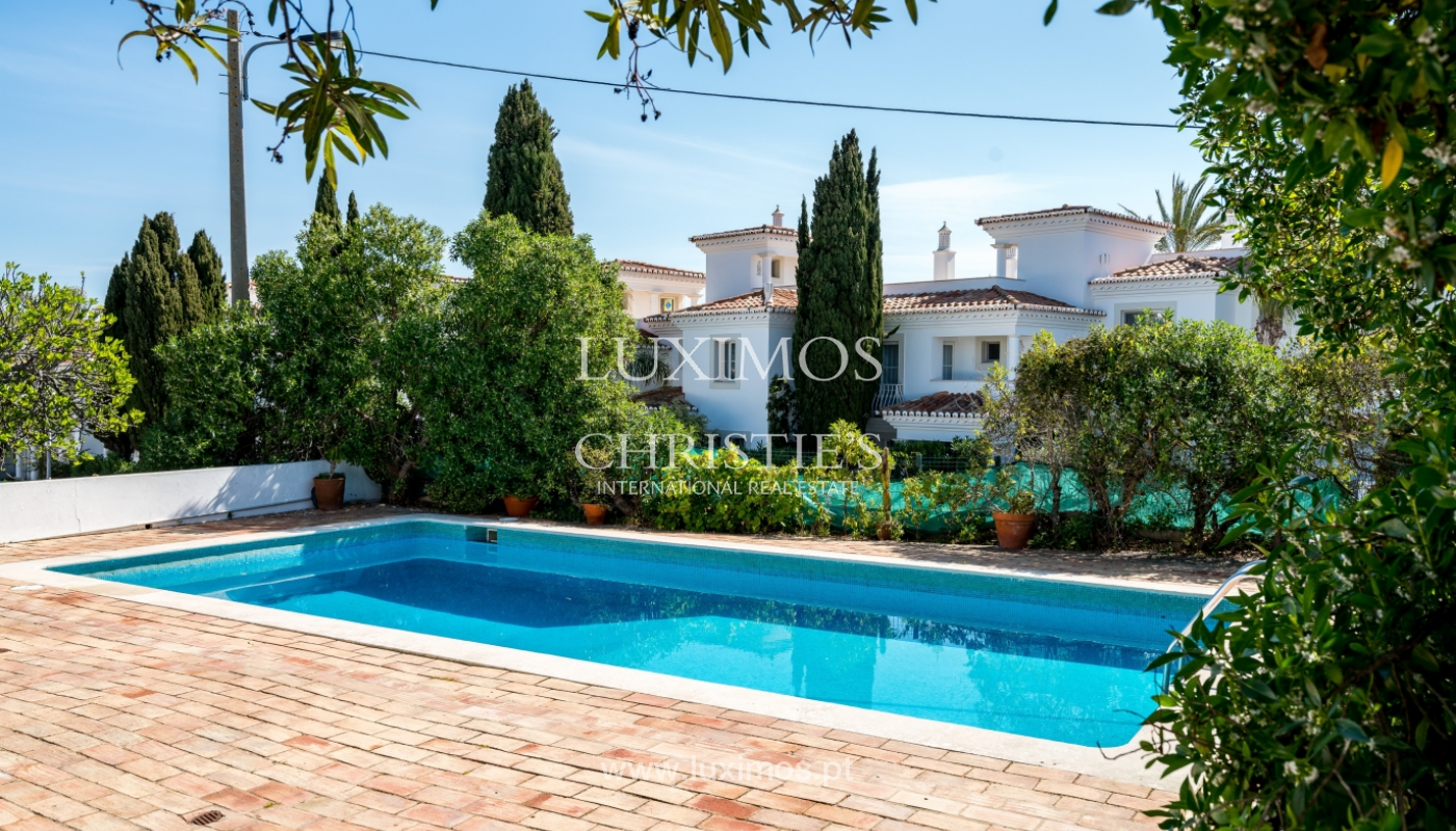 Sale of house with pool in Porches, Lagoa, Algarve, Portugal_136484