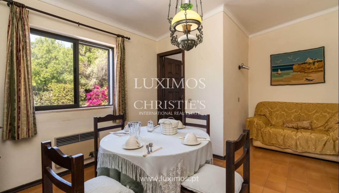Maison à vendre avec piscine à Porches, Lagoa, Algarve, Portugal_136494