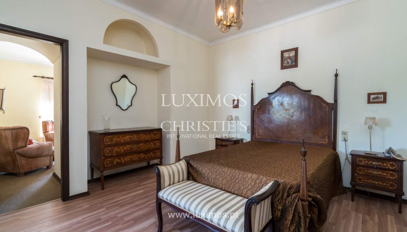 Maison à vendre avec piscine à Porches, Lagoa, Algarve, Portugal_136495