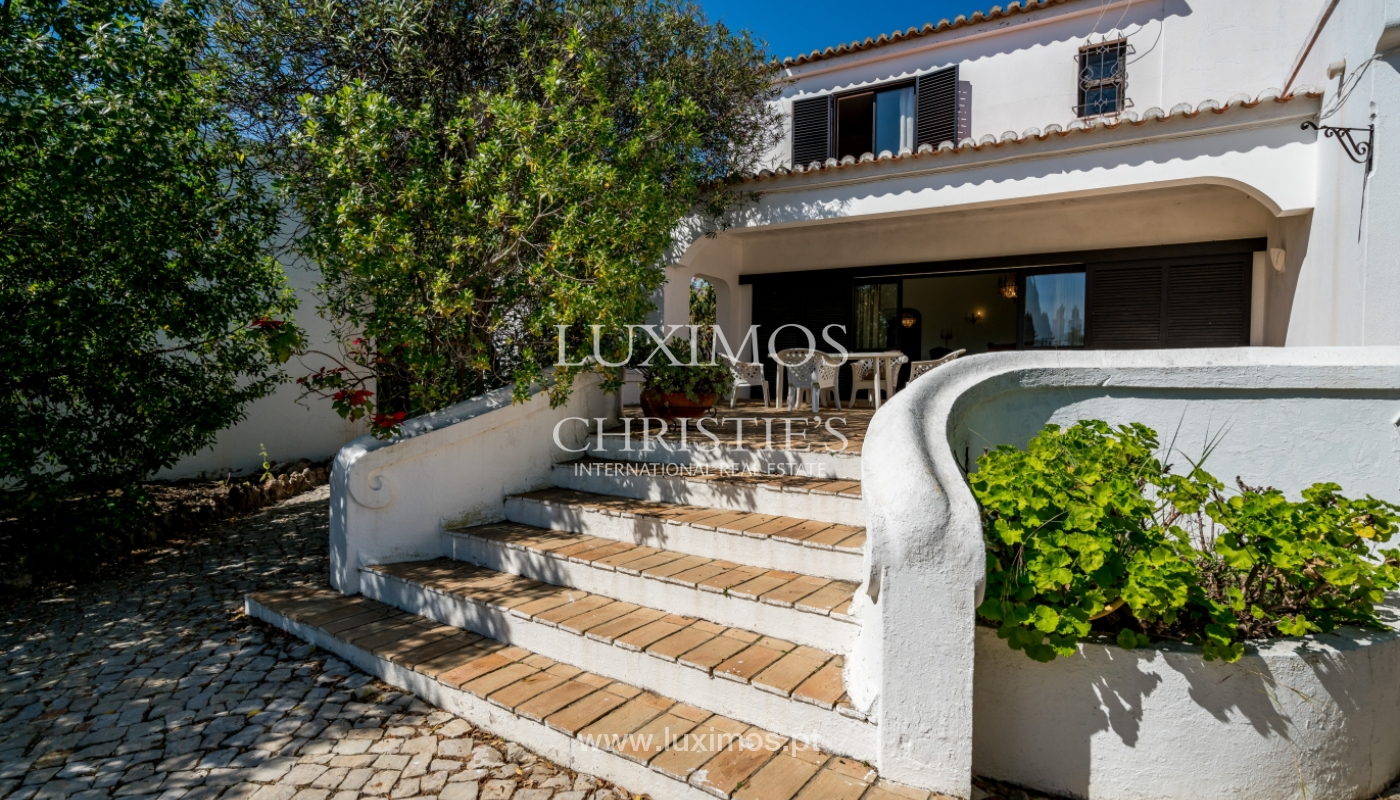 Sale of house with pool in Porches, Lagoa, Algarve, Portugal_136512