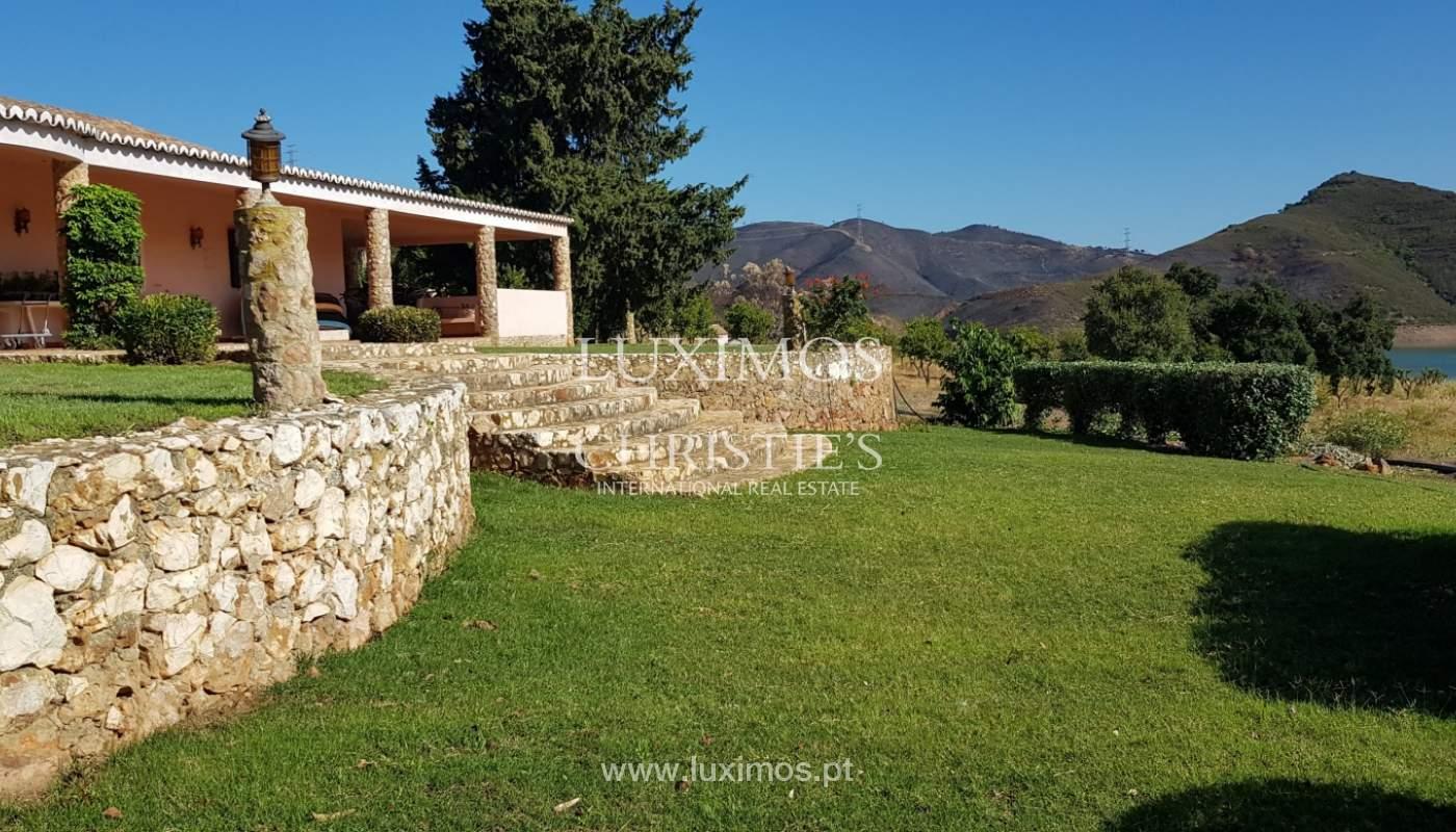 Propiedad en venta con piscina en Silves, Algarve, Portugal_136583