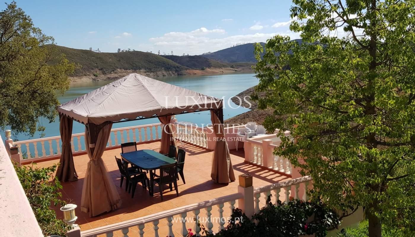 Propiedad en venta con piscina en Silves, Algarve, Portugal_136584