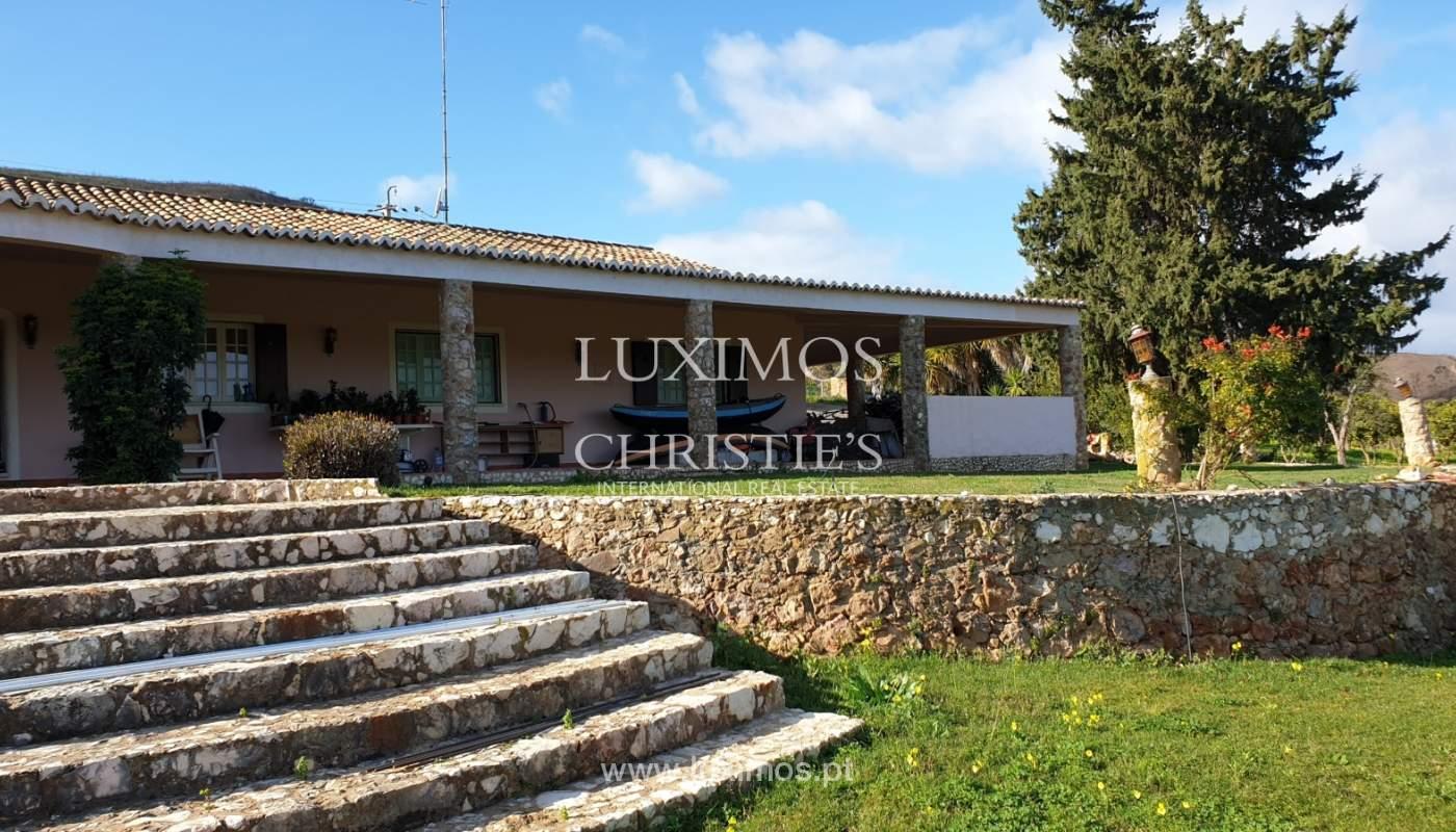 Propiedad en venta con piscina en Silves, Algarve, Portugal_136597