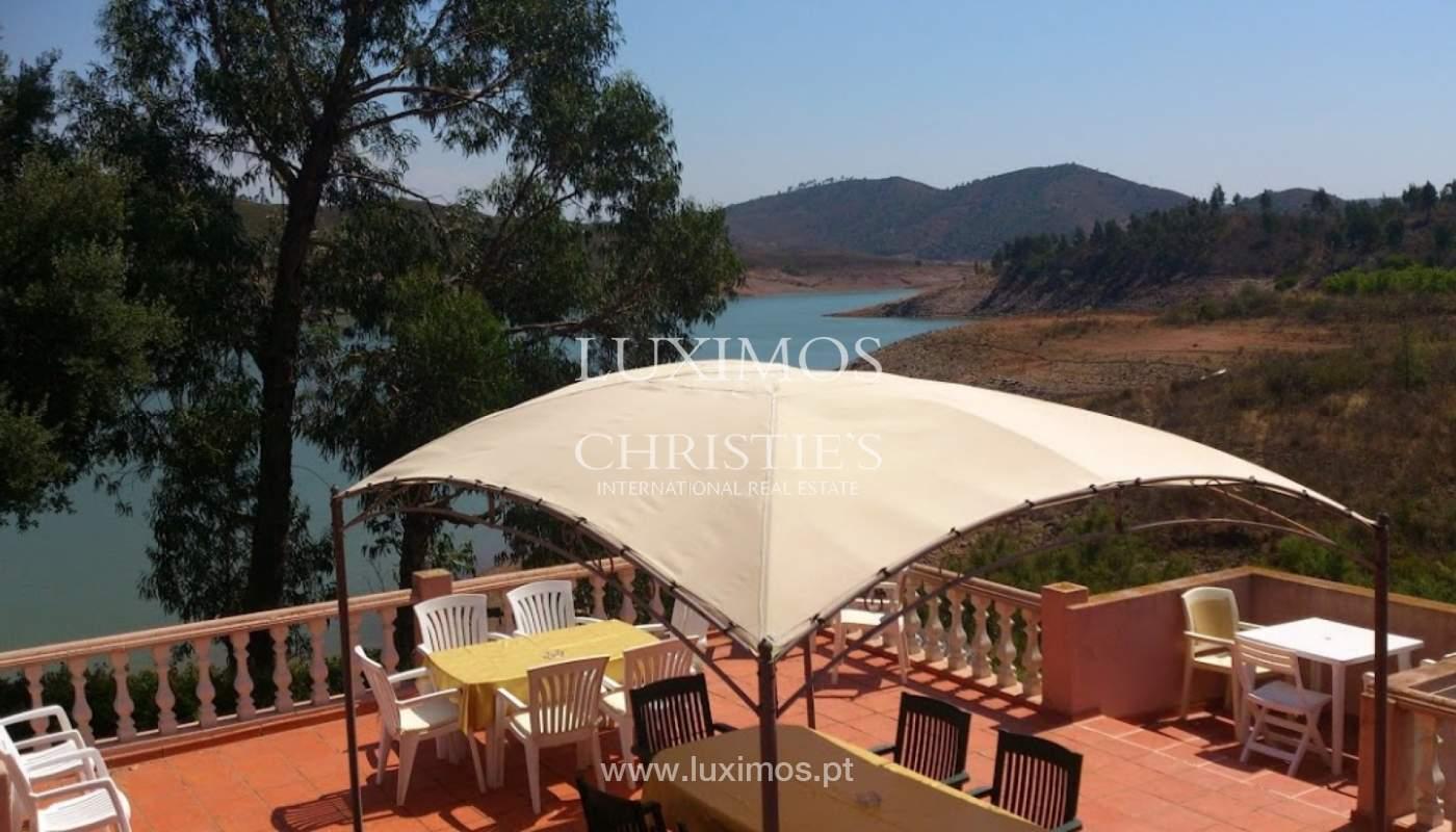 Propiedad en venta con piscina en Silves, Algarve, Portugal_136598
