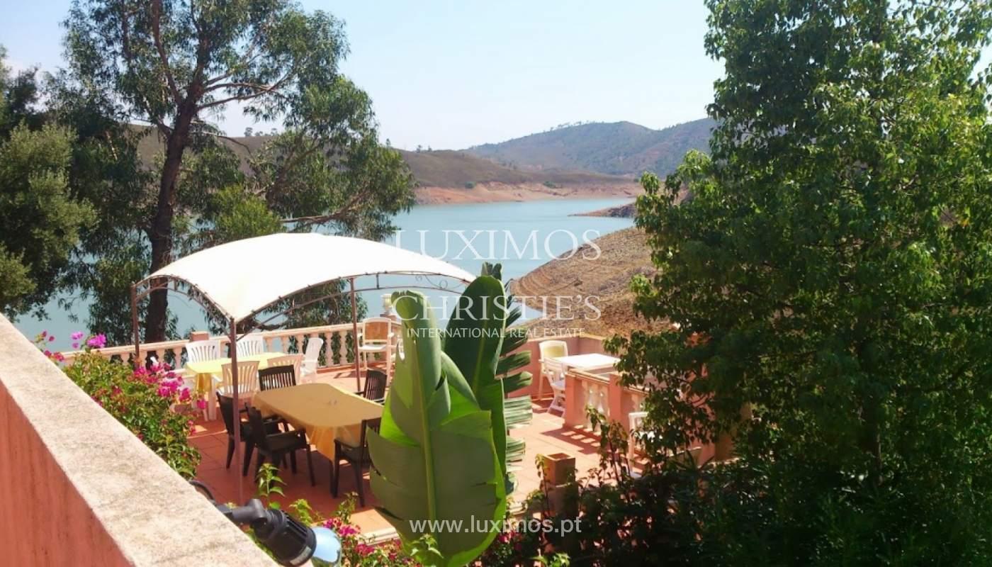 Propiedad en venta con piscina en Silves, Algarve, Portugal_136602