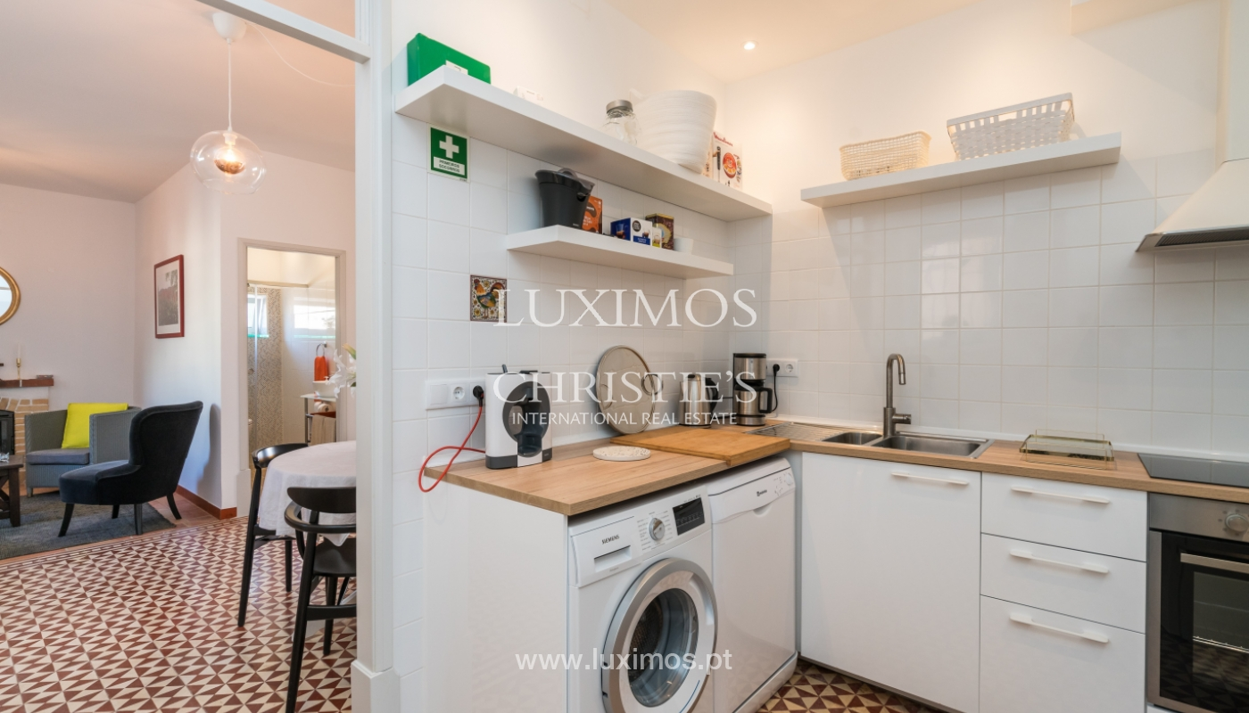 Sale of house with pool and garden in Loulé, Algarve, Portugal_136678
