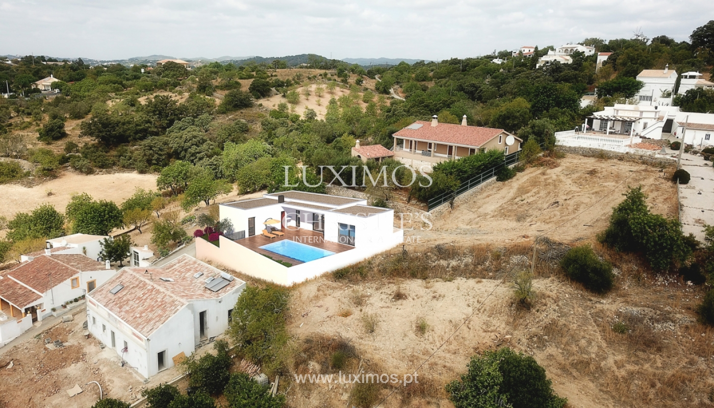 Sale of land in Almancil, Algarve, Portugal_137022