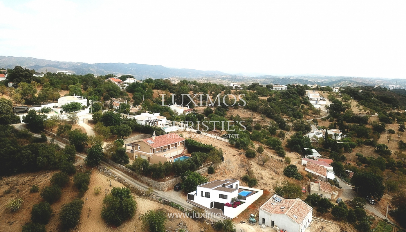Sale of land in Almancil, Algarve, Portugal_137024