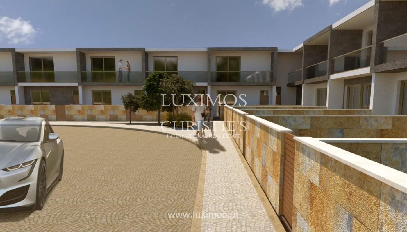 Villa neuve à vendre avec piscine à Albufeira, Algarve, Portugal_137567