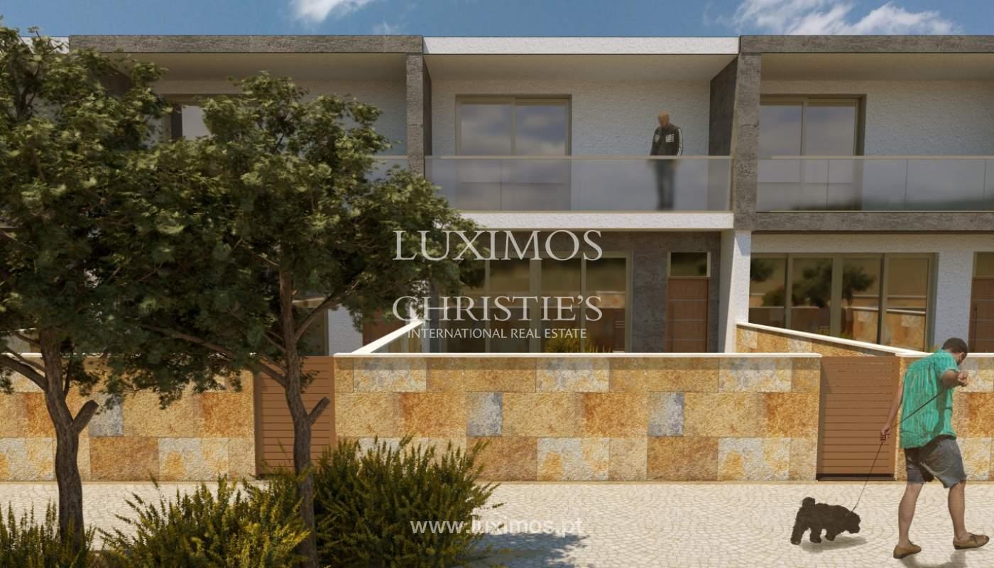 Villa neuve à vendre avec piscine à Albufeira, Algarve, Portugal_137569