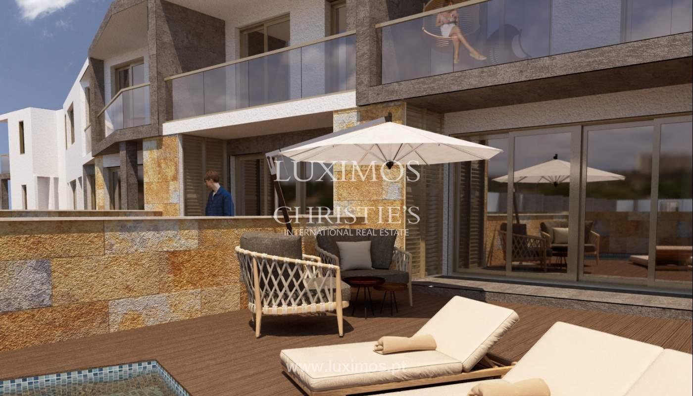 Villa neuve à vendre avec piscine à Albufeira, Algarve, Portugal_137570
