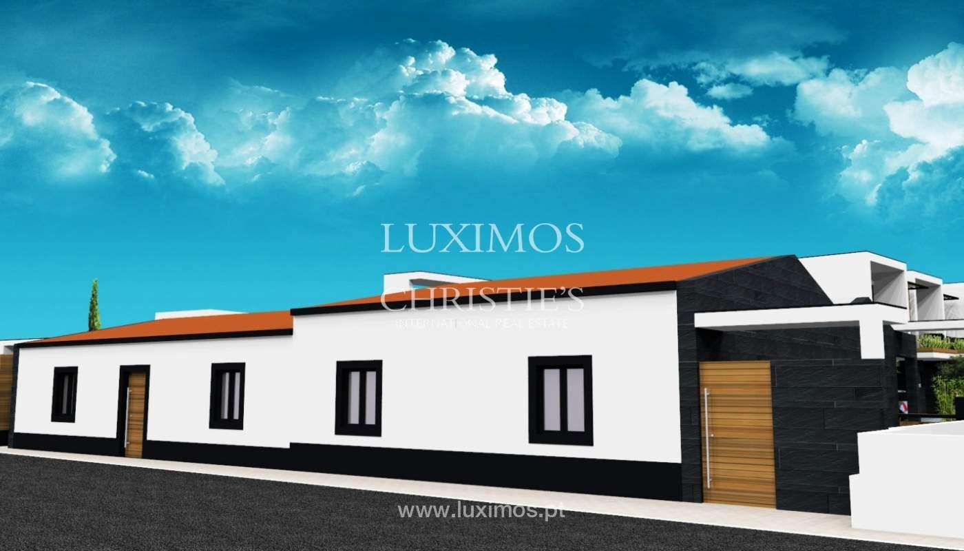Venta de villa en condominio privado en Albufeira, Algarve, Portugal_137576