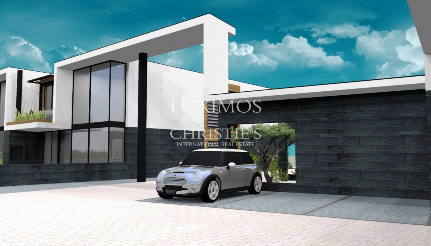 Sale of villa in private condominium in Albufeira, Algarve, Portugal_137578