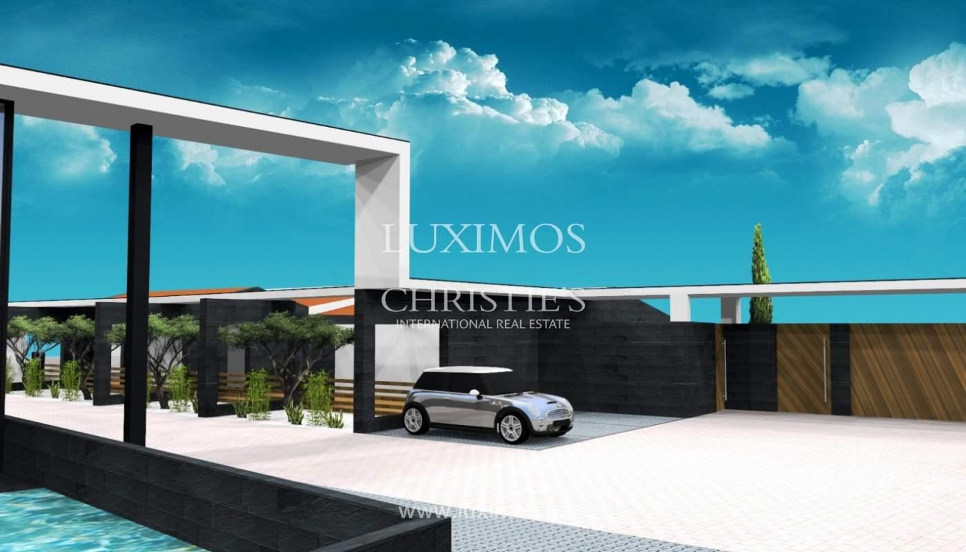 Sale of villa in private condominium in Albufeira, Algarve, Portugal_137579