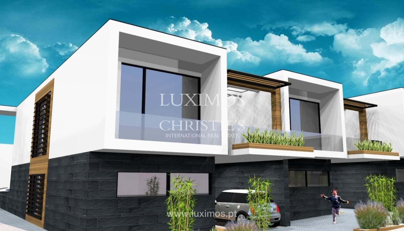 Venta de villa en condominio privado en Albufeira, Algarve, Portugal_137580