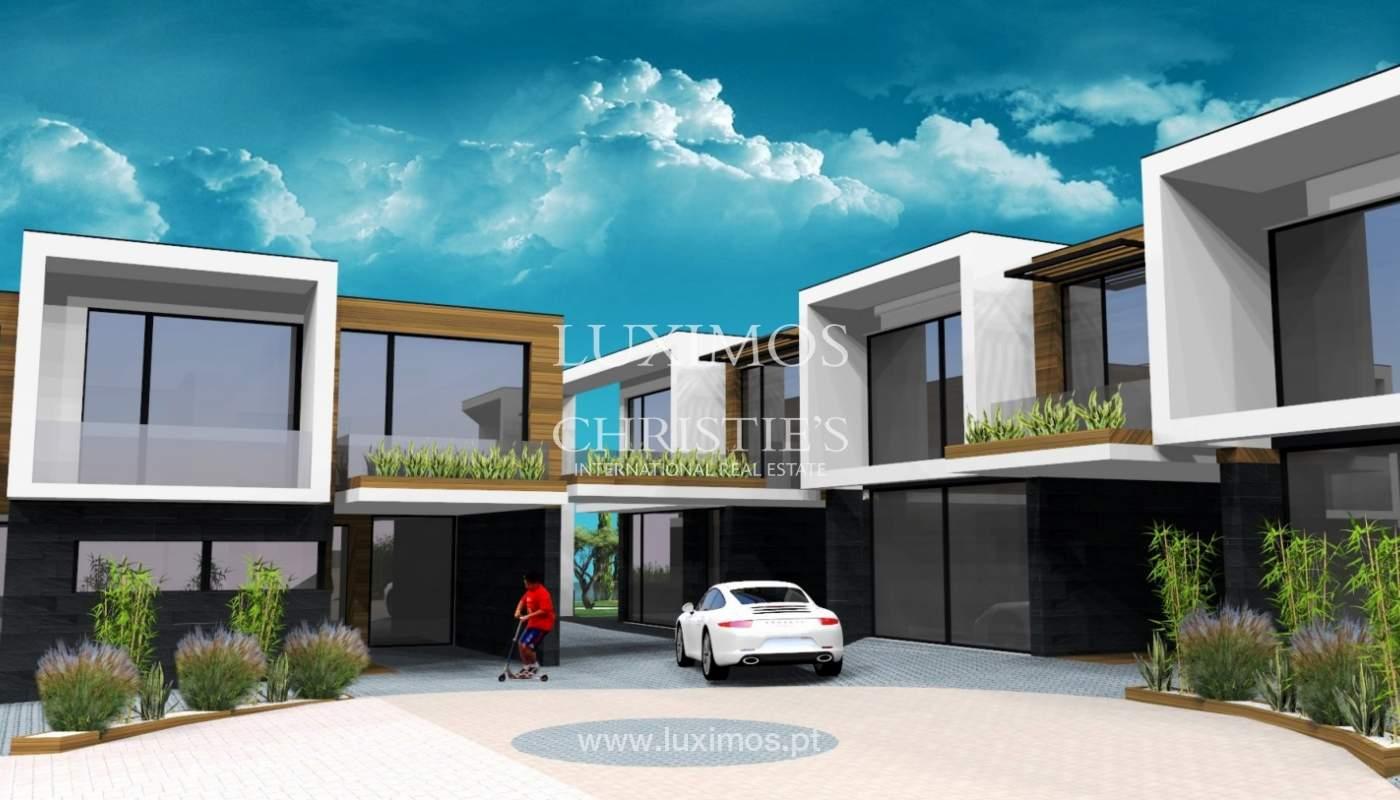 Venta de villa en condominio privado en Albufeira, Algarve, Portugal_137583