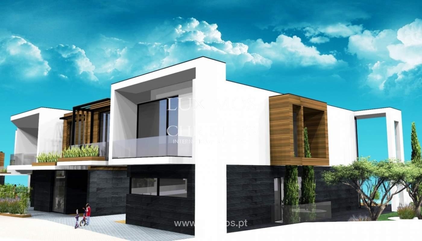 Venta de villa en condominio privado en Albufeira, Algarve, Portugal_137586
