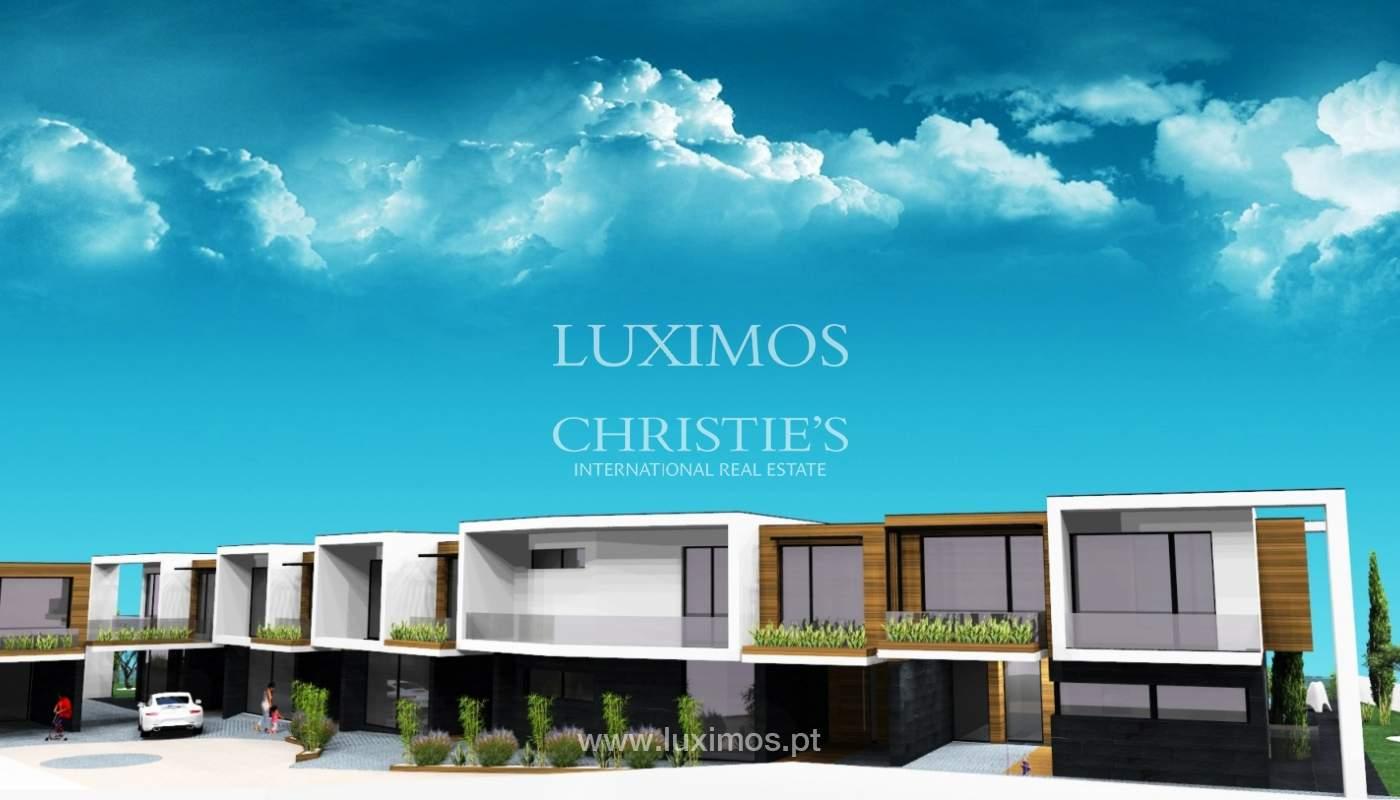 Venta de villa en condominio privado en Albufeira, Algarve, Portugal_137587