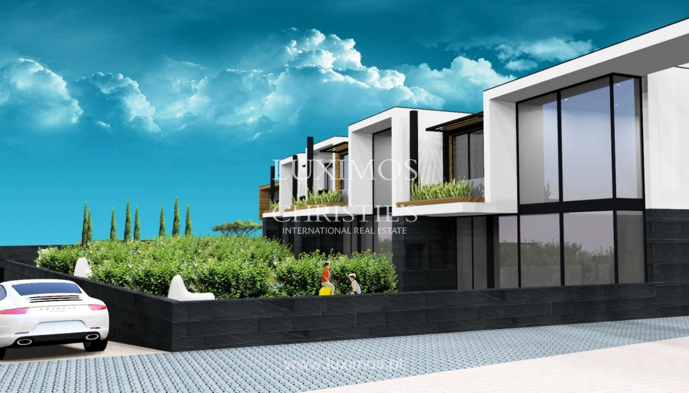 Sale of villa in private condominium in Albufeira, Algarve, Portugal_137601