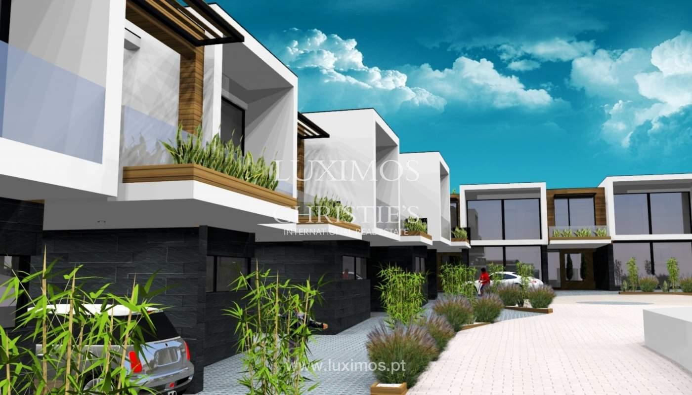 Sale of villa in private condominium in Albufeira, Algarve, Portugal_137604