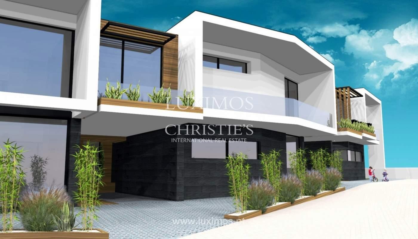 Sale of villa in private condominium in Albufeira, Algarve, Portugal_137607